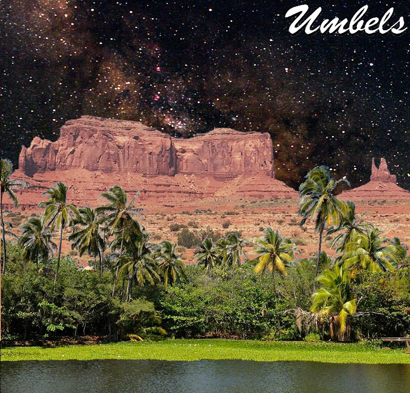 Umbels – Self-Titled