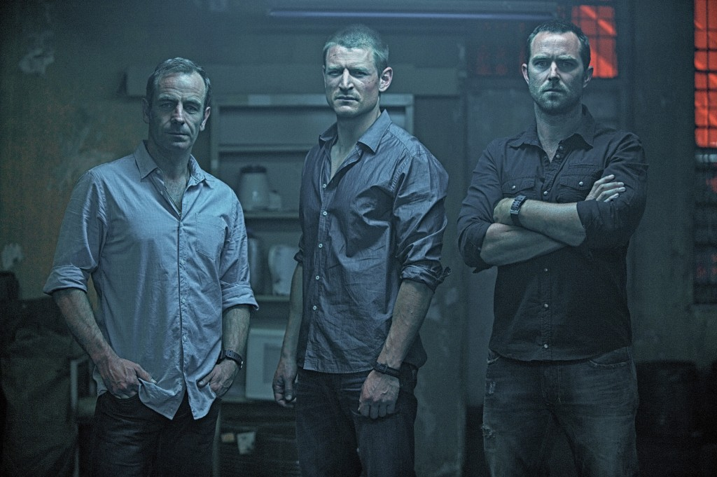 Strike Back Season 3 Episode 1