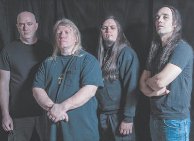 Nile's distinctive, nontraditional and mythos-inspired sound will crush The Complex when the Summer Slaughter Tour hits SLC on Aug. 6.