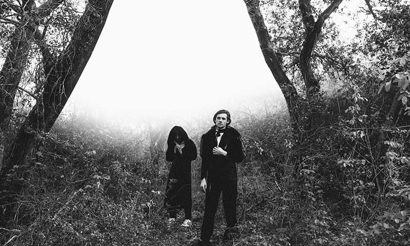 Foxygen. Photo: Cara Robbins