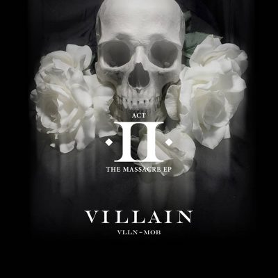 Villain | The Massacre | Self-Released