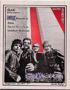Issue 154 - October 2001 cover art