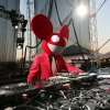 Deadmau5 at Saltair