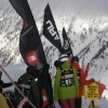 A Masterful Performance: The North Face Masters 2011 @ Snowbird