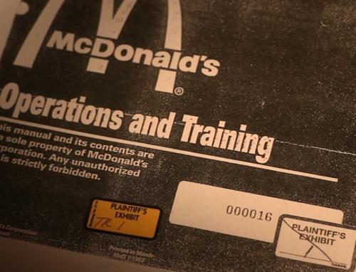 hot coffee slug magazine rh slugmag com mcdonald's training manual mcdonald's operations training manual