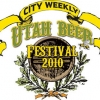 City Weekly Utah Beer Festival 2010
