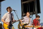 The Weakerthans at FYF Fest. Photo: Todd Seelie