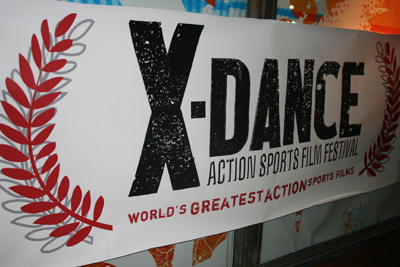 X Dance Closing Party