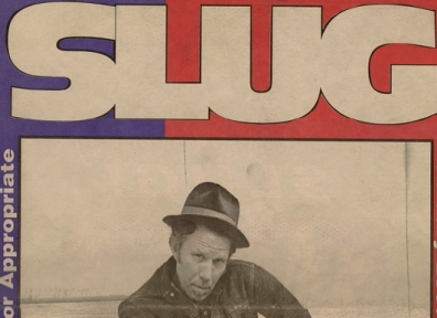 The Unofficial Story of SLUG Magazine