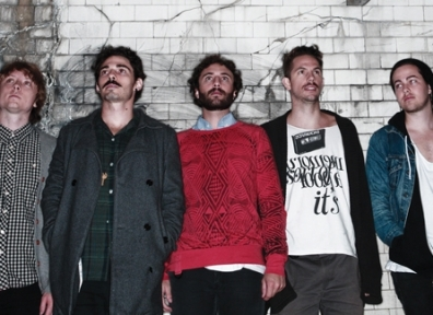 Local Natives: The Dutch Love Them and So Will You