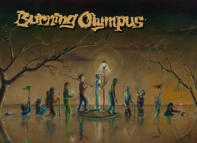 Local Reviews: Burning Olympus