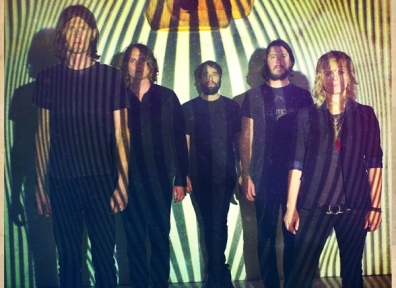 Infiltrating the Mainstream: An Interview with The Black Angels