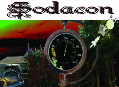 Local Reviews: Sodacon