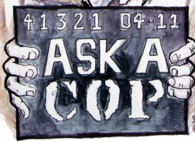 Ask a Cop – February 2012