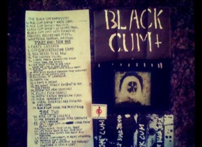 Local Reviews: Black Cum