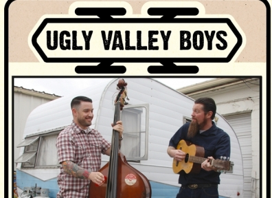 Localized – Staks O'Lee, Puddle Mountain Ramblers and Ugly Valley Boys