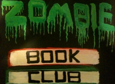 Local Review: Zombie Book Club