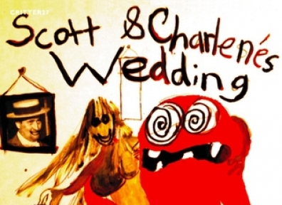 Review: Scott And Charlene's Wedding