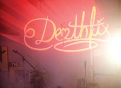 Review: Deathfix – Self-Titled