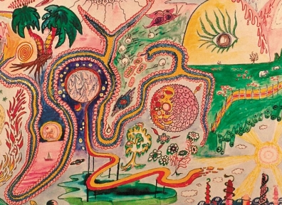 Review: Youth Lagoon – Wondrous Bughouse