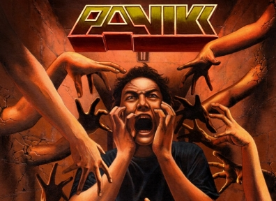 Review: Panikk – Unbearable Conditions