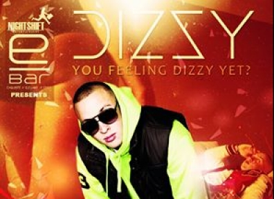 Review: Dizzy – U Feelin Dizzy Yet?