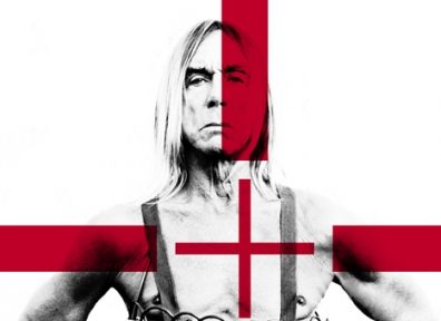 Review: Iggy and the Stooges – Ready To Die