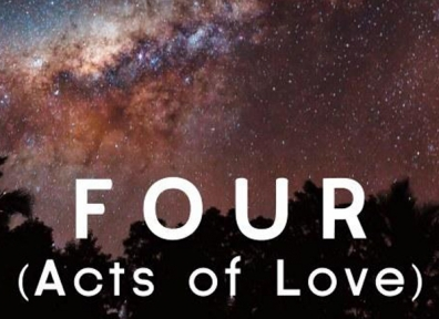 Review: Mick Harvey – Four (Acts of Love)