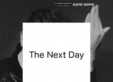 Review: David Bowie – The Next Day