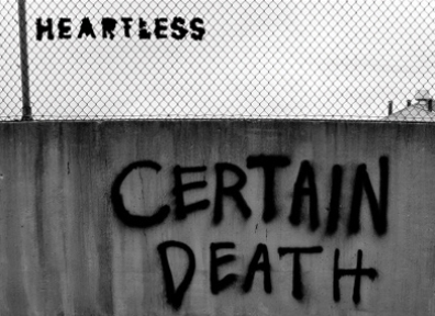 Review: Heartless – Certain Death