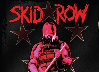 Review: Skid Row – United World Rebellion: Chapter One