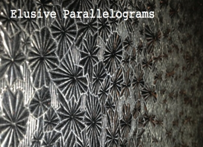 Review: Elusive Parallelograms – Fragments EP
