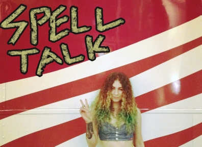 Local Review: Spell Talk – Rough