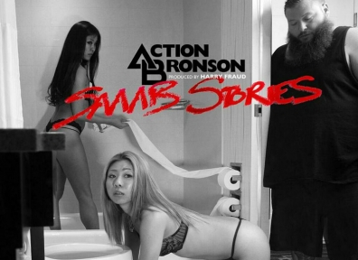 Reviews: Action Bronson – Saaab Stories