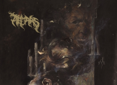 Reviews: Altars – Paramnesia