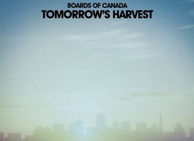 Reviews: Boards of Canada – Tomorrow's Harvest