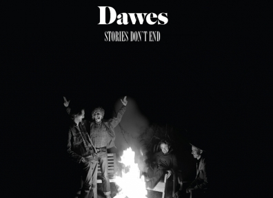 Reviews: Dawes – Stories Don't End