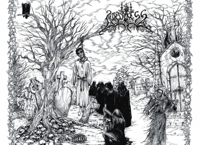 Reviews: Mirthless – A Dirge for Your Suicide