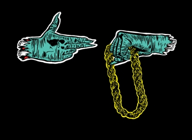 Reviews: Run The Jewels – Self-Titled