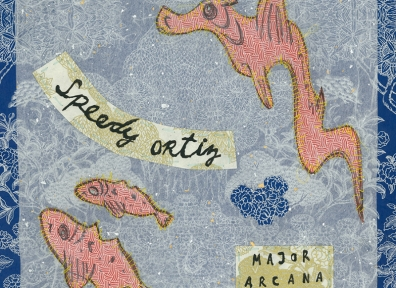 Reviews: Speedy Ortiz – Major Arcana
