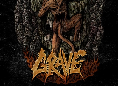 Review: Grave – Morbid Ascent