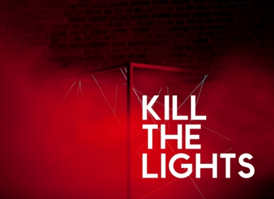 Review: House of Black Lanterns – Kill The Lights