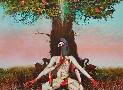 Review: The Legendary Pink Dots – The Gethsemane Option