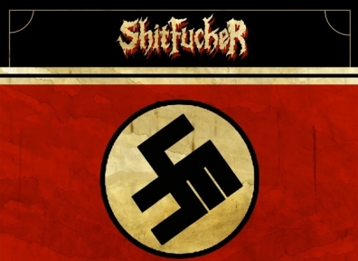 Review: Shitfucker – Suck Cocks In Hell