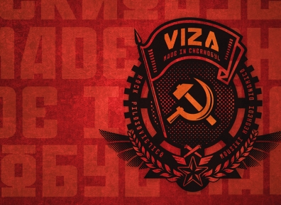 Review: VIZA – Made in Chernobyl