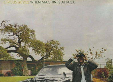Review: Circus Devils – When Machines Attack