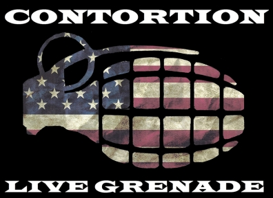 Review: Contortion – Live Grenade