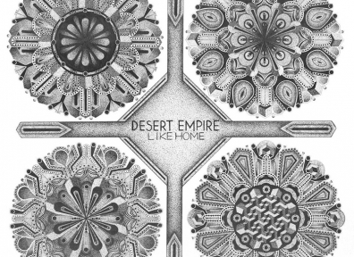 Local Review: Desert Empire – Like Home