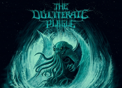 Local Review: The Obliterate Plague – The Wrath of Cthulhu