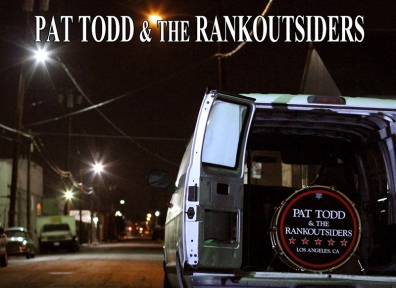 Review: Pat Todd & The Rankoutsiders – 14th & Nowhere